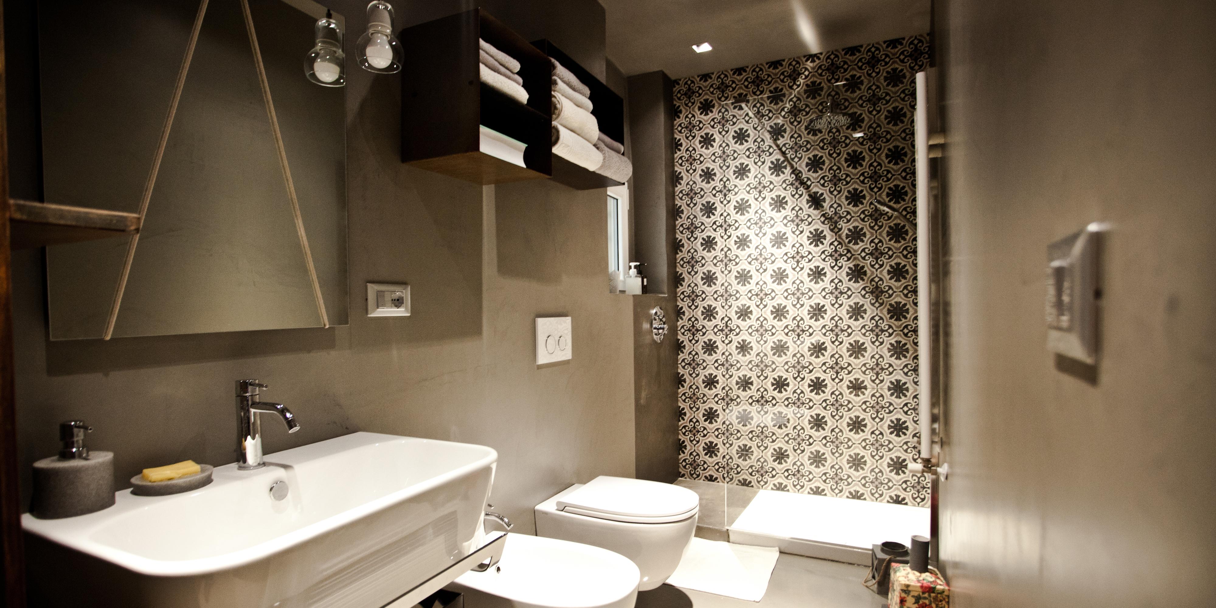 Private home borgo san pietro - Interior designer bologna ...