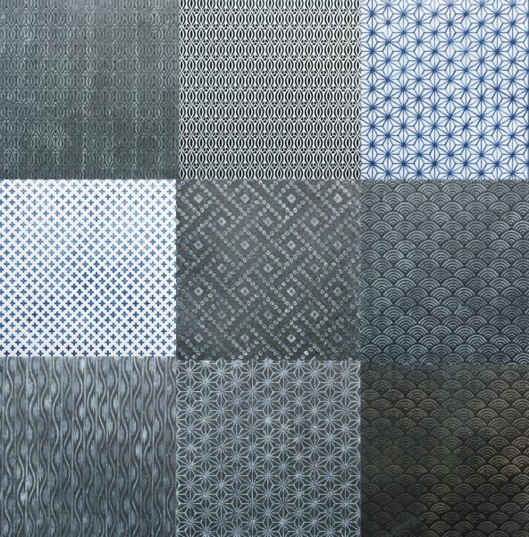 Materials - Made a mano piastrelle ...